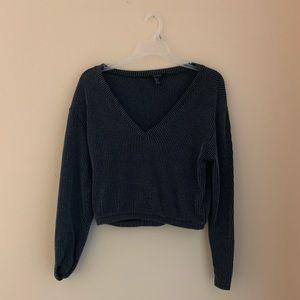 Sweaters - Long sleeve shirt